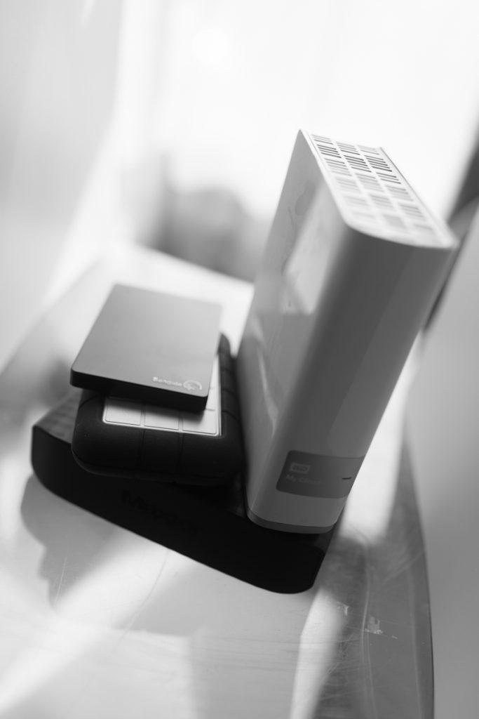 disques durs seagate wd mycloud lacie maxtor sauvegarde archive