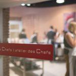 Atelier des Chefs Lille photographe événement entreprise