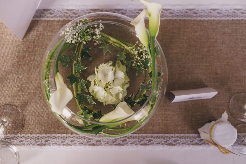 salle réception amphytrion mariage mariée fleurs décoration table bouquet wedding planner lille nord
