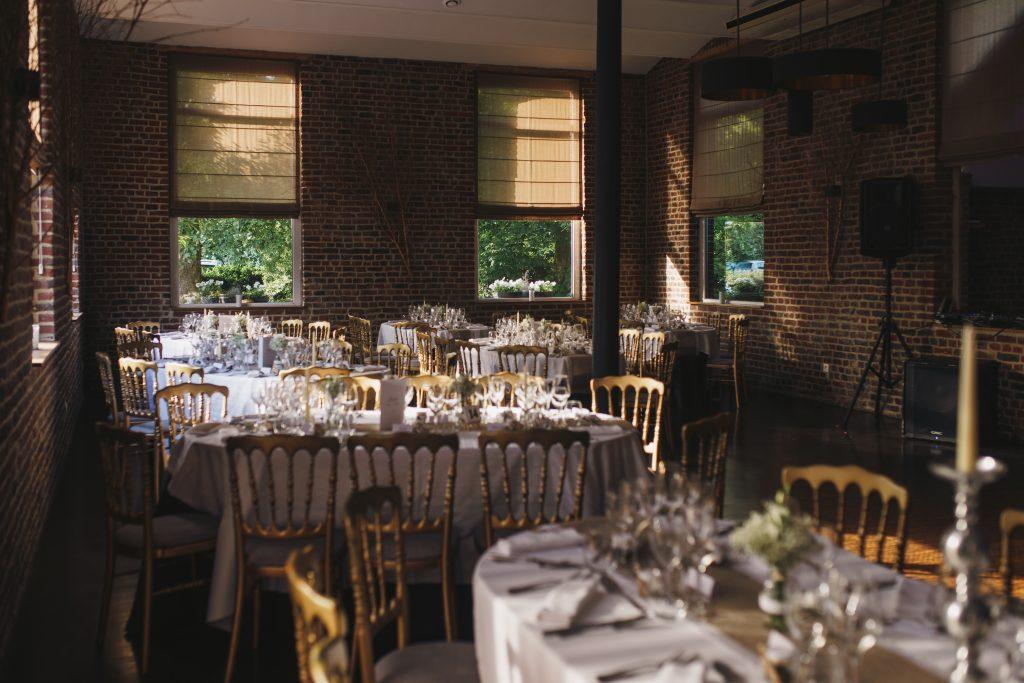 salle réception amphytrion mariage mariée