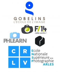 Apprendre la photo Gobelins Arles F1.4 Phlearn Empara Creative Live