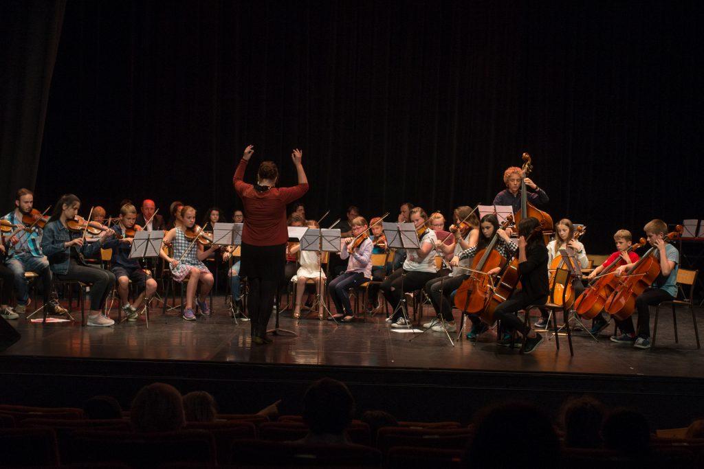 photographe spectacle corporate musique haubourdin scène show lille nord école musiciens centre culturel