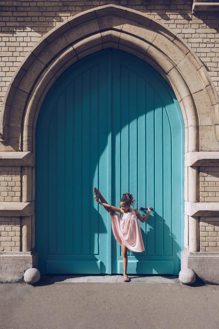 séance photo enfant lille street photography photo de rue shooting danseuse