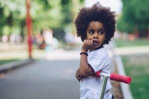 portrait enfant lille lifestyle naturel parc jardin extérieur photographe professionnel famille