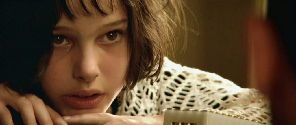 Jandira Mathilda Léon The Professional Luc Besson Natalie Portman