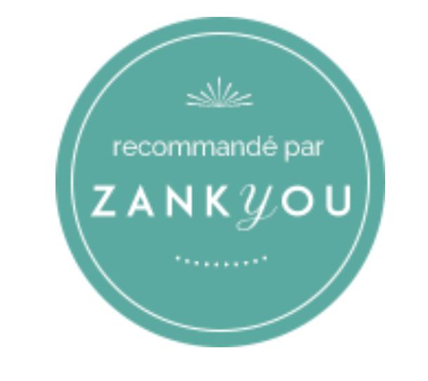 zankyou badge mariage