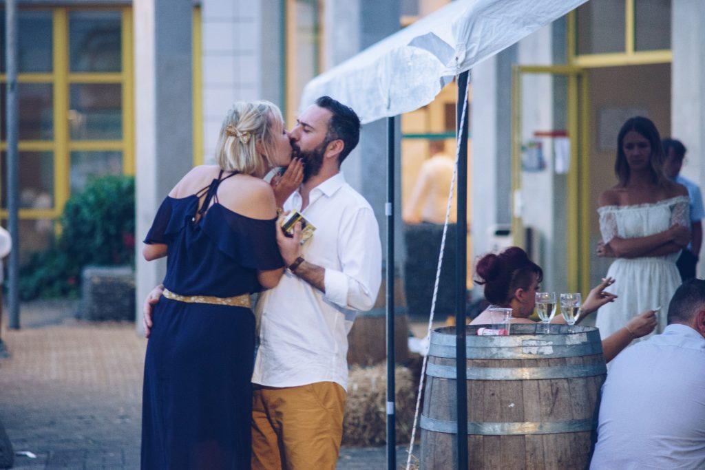 photographe vidéaste mariage nord soirée lille douai