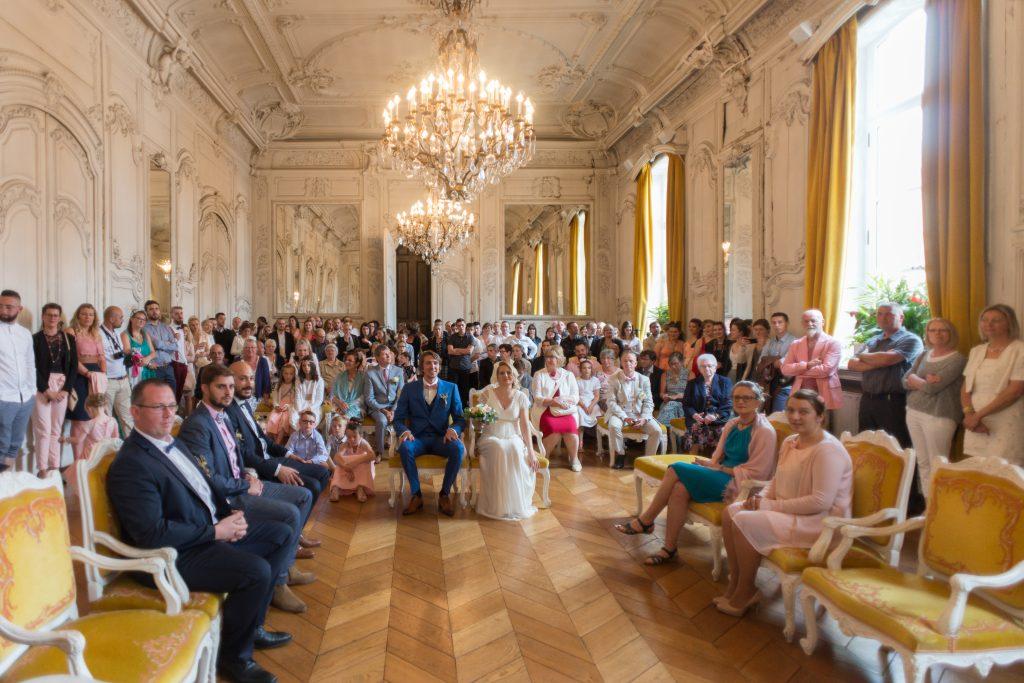 vidéaste mariage douai mairie civil