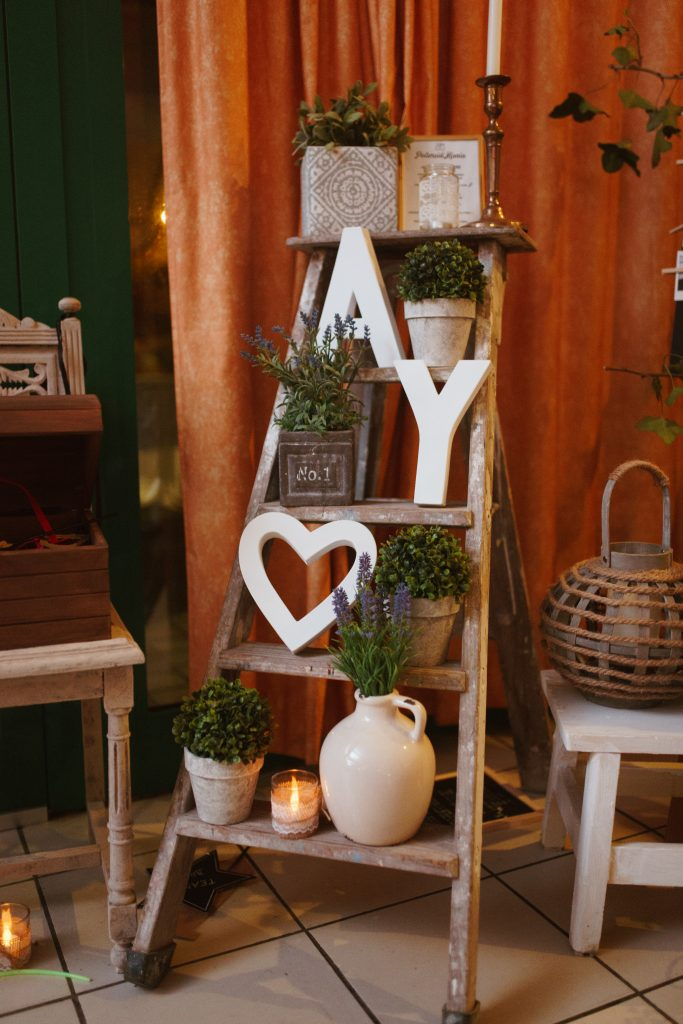 décoration mariage diy do it yourself homemade