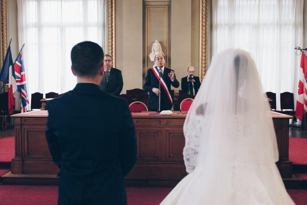 se marier à Roubaix
