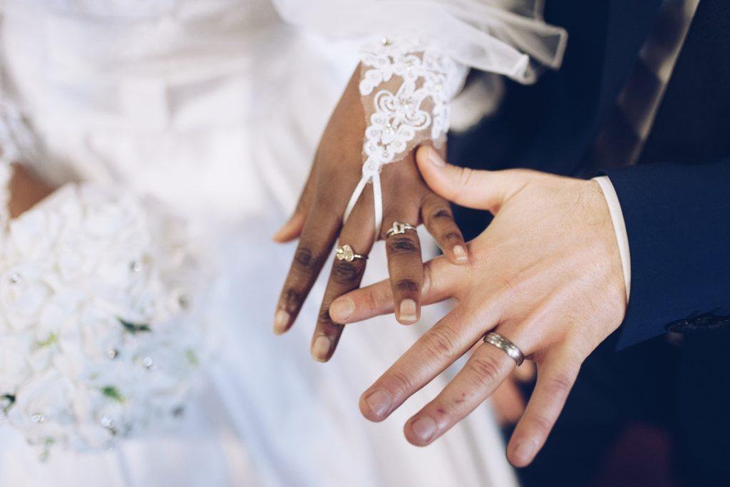 mariage mixte alliance
