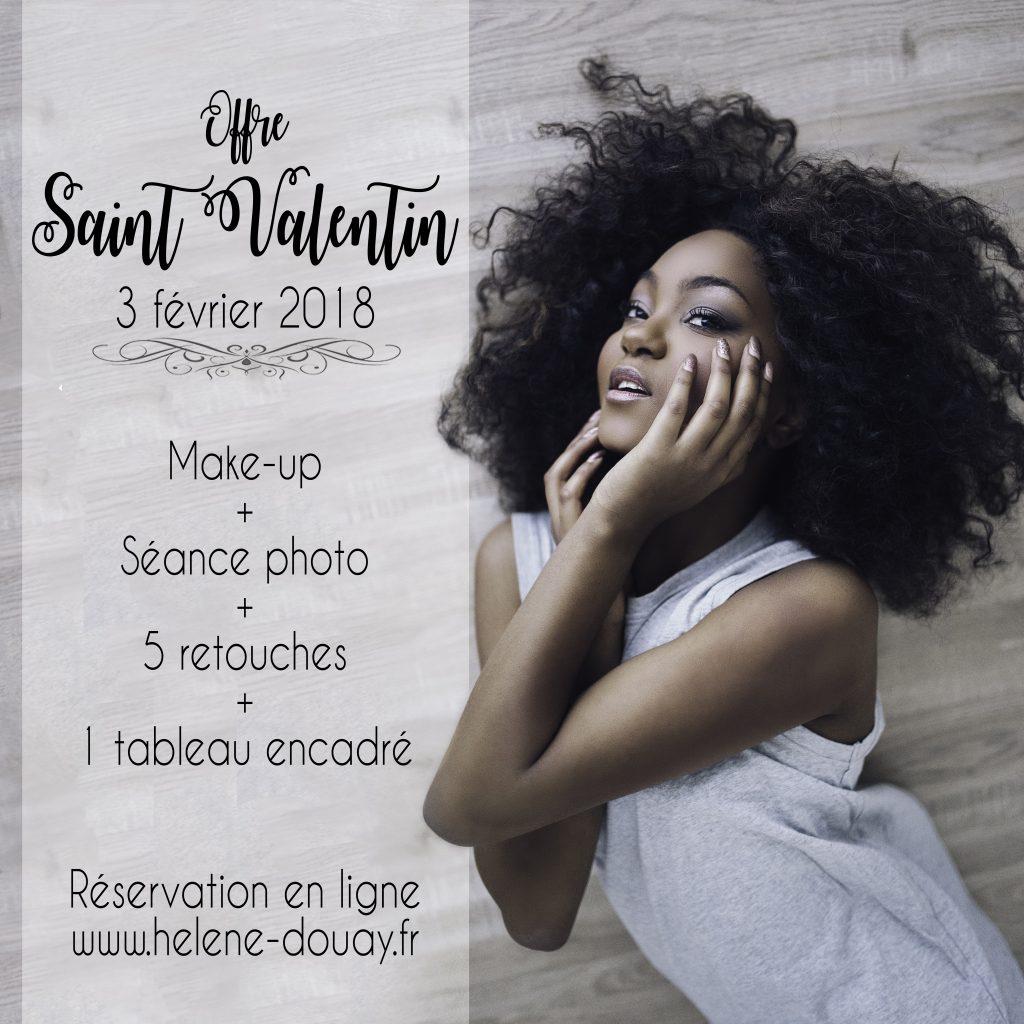 Offre Saint Valentin lille