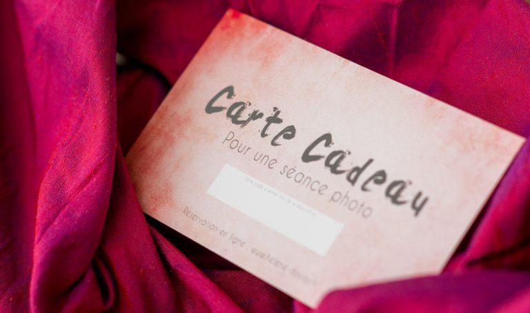 offrir une séance photo studio carte cadeau photographe collecte smartbox wonderbox box shooting