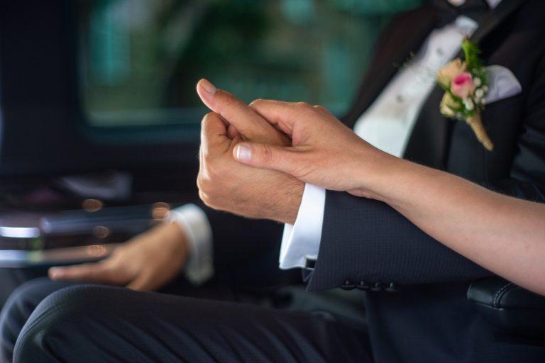 mariage tendresse photographe détail