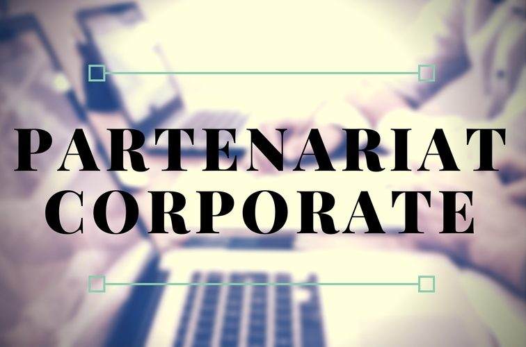photographe corporate partenariat