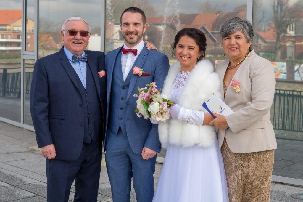 comment choisir son témoin de mariage