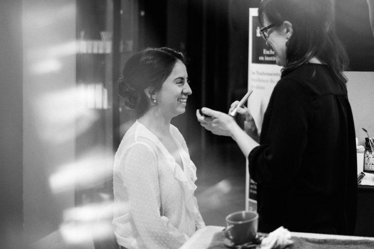 photographe mariage préparatifs vin d'honneur