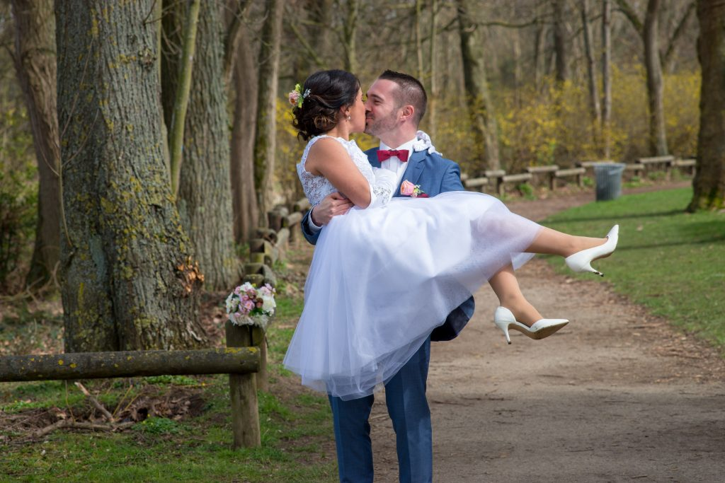 mariage séance photo couple