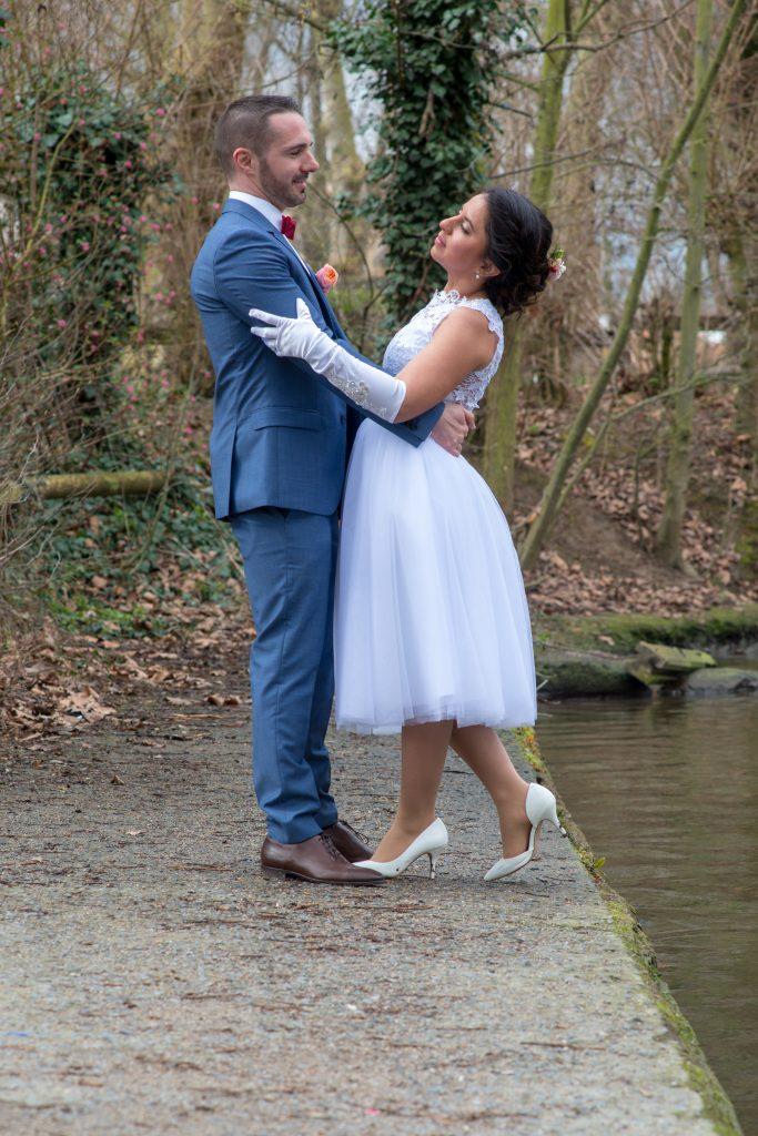 mariage séance photo couple photographe