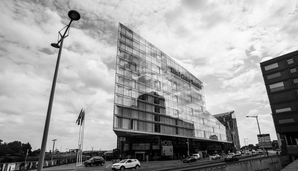 lille hôtel casino barrière