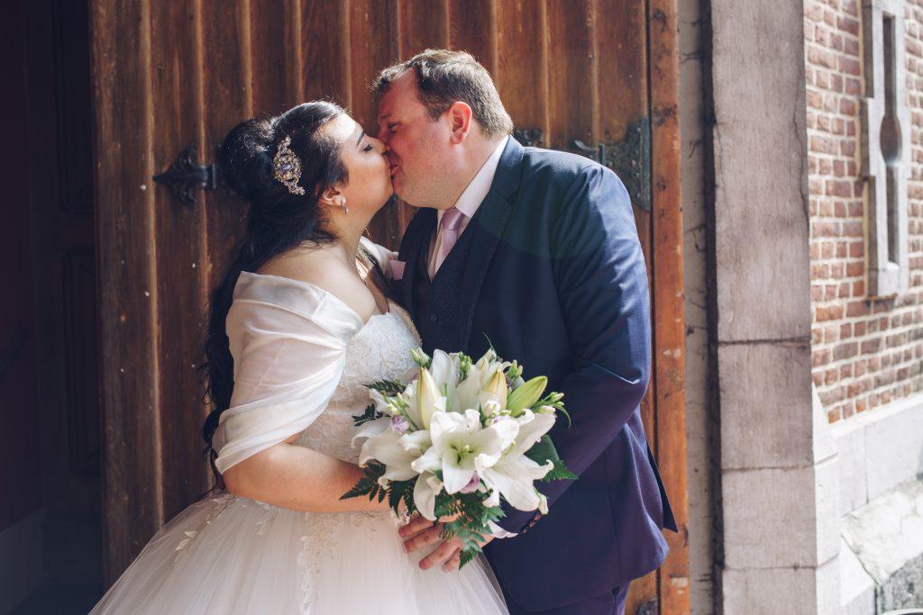photographe mariage château belgique