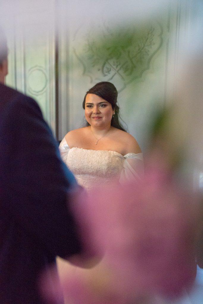 cérémonie laïque voeux mariage
