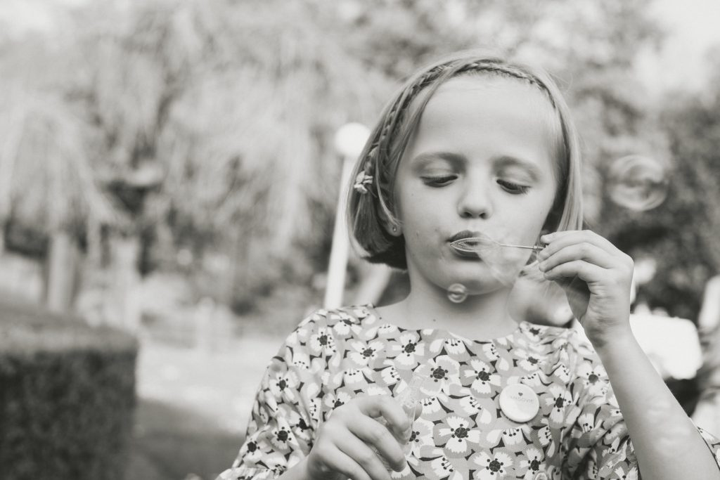 activités enfants mariage vin d'honneur