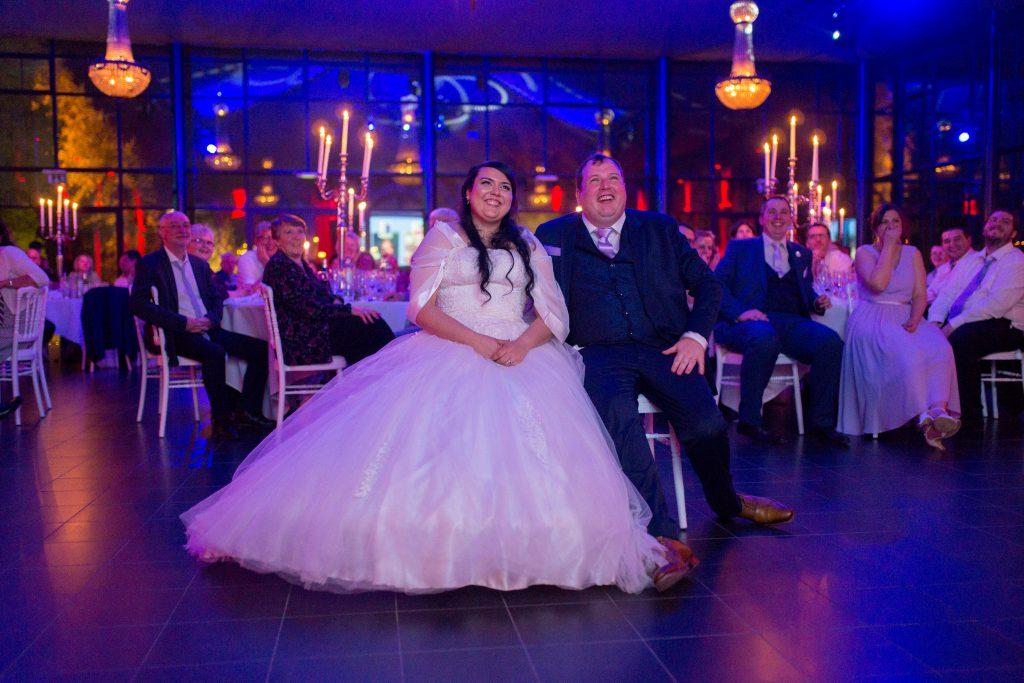 diaporama mariage