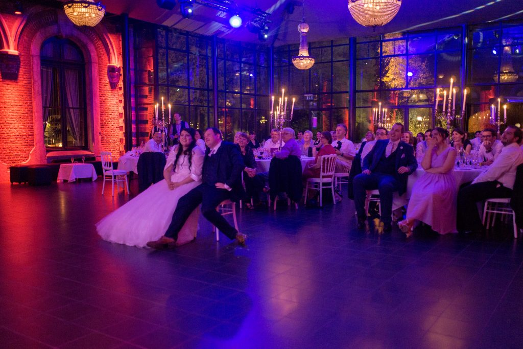 montage video mariage