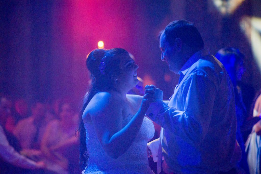 piste de danse soirée mariage