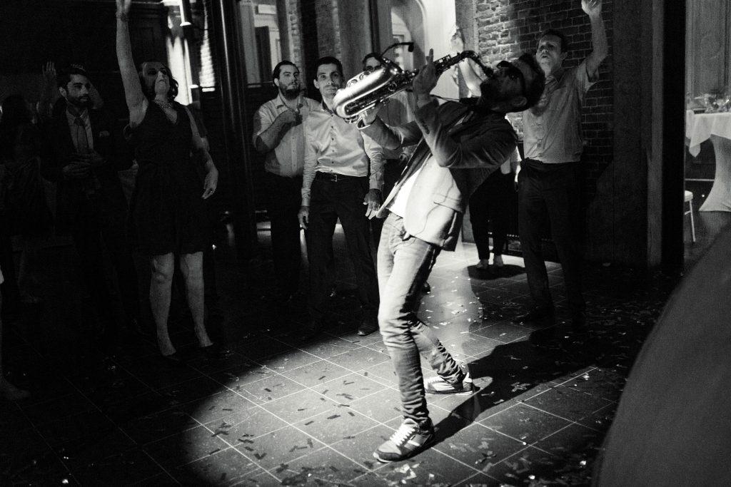saxophoniste mariage hauts de france