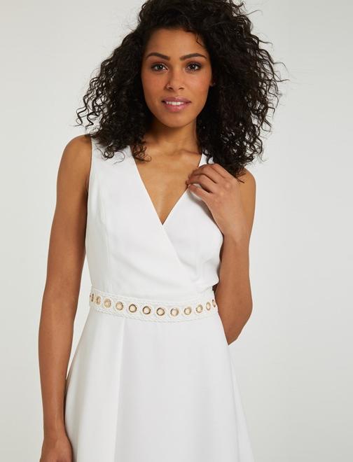 robe de mariée morgan