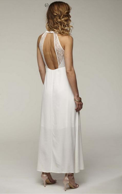 robe de mariée naf naf mairie