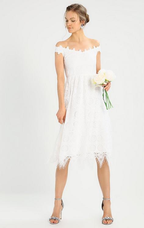 robe de mariée zalando elopement