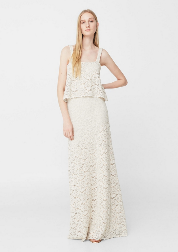 elopement robe de mariée soldes