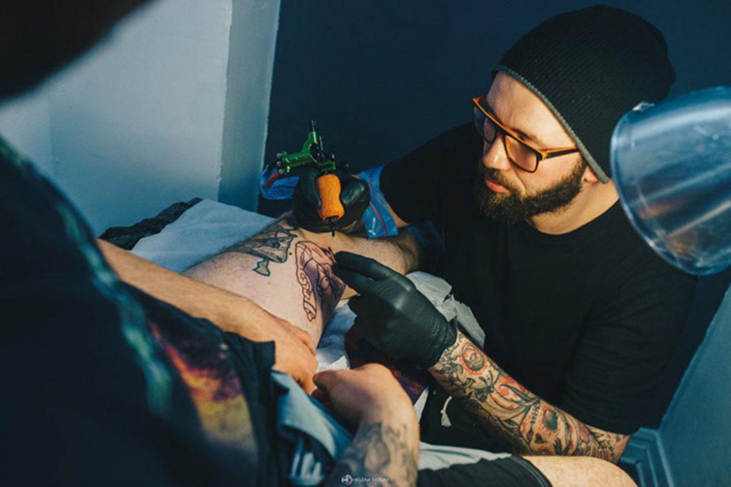 photographe tatouage tatoueur lille nord