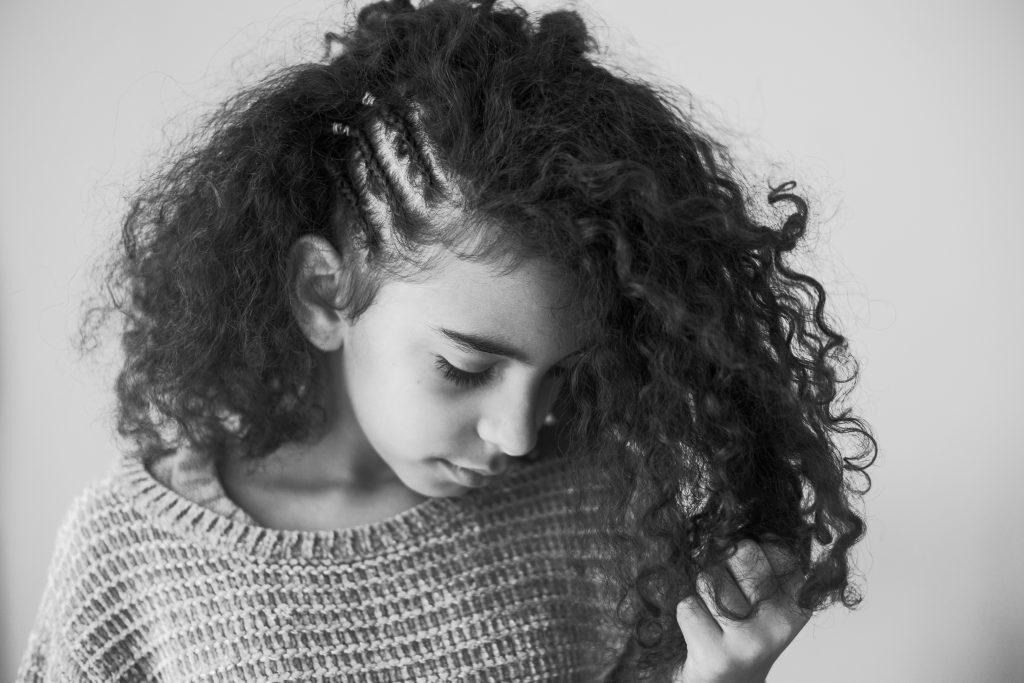 shooting photo mannequin modèle enfant