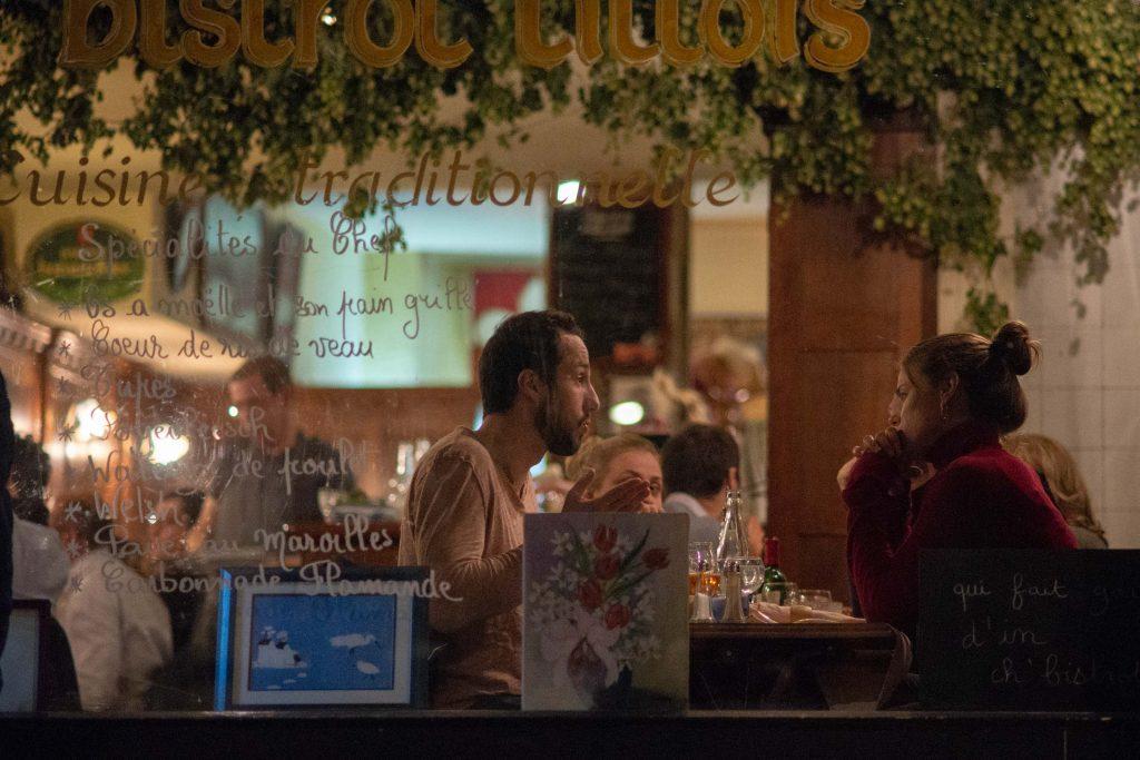 couple restaurant lille