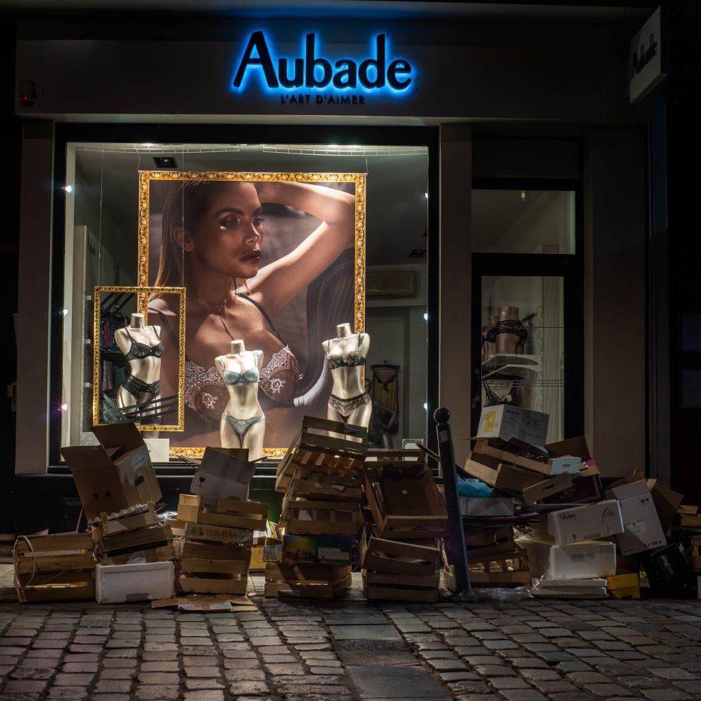 boutique lingerie lille aubade