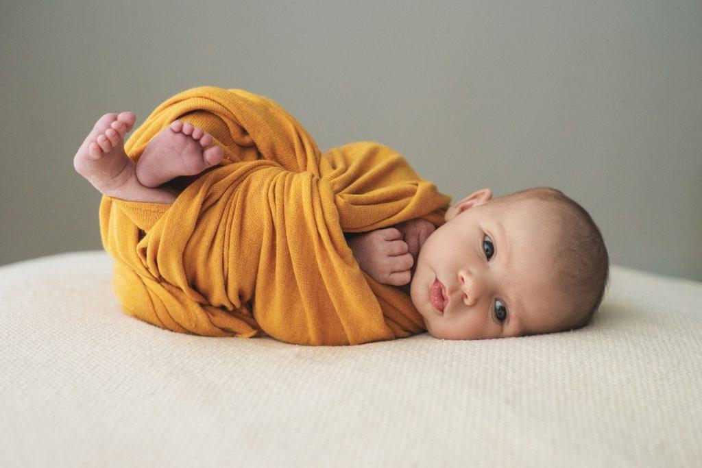emmaillotage beanbag newborn lille