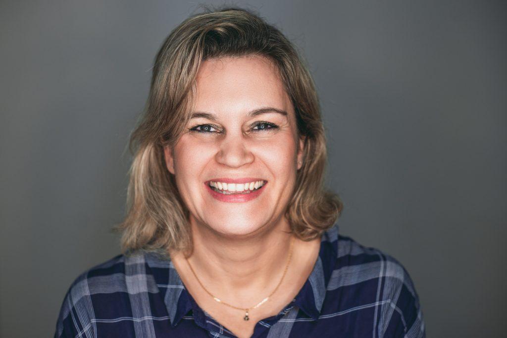 Marion, Réflexologue