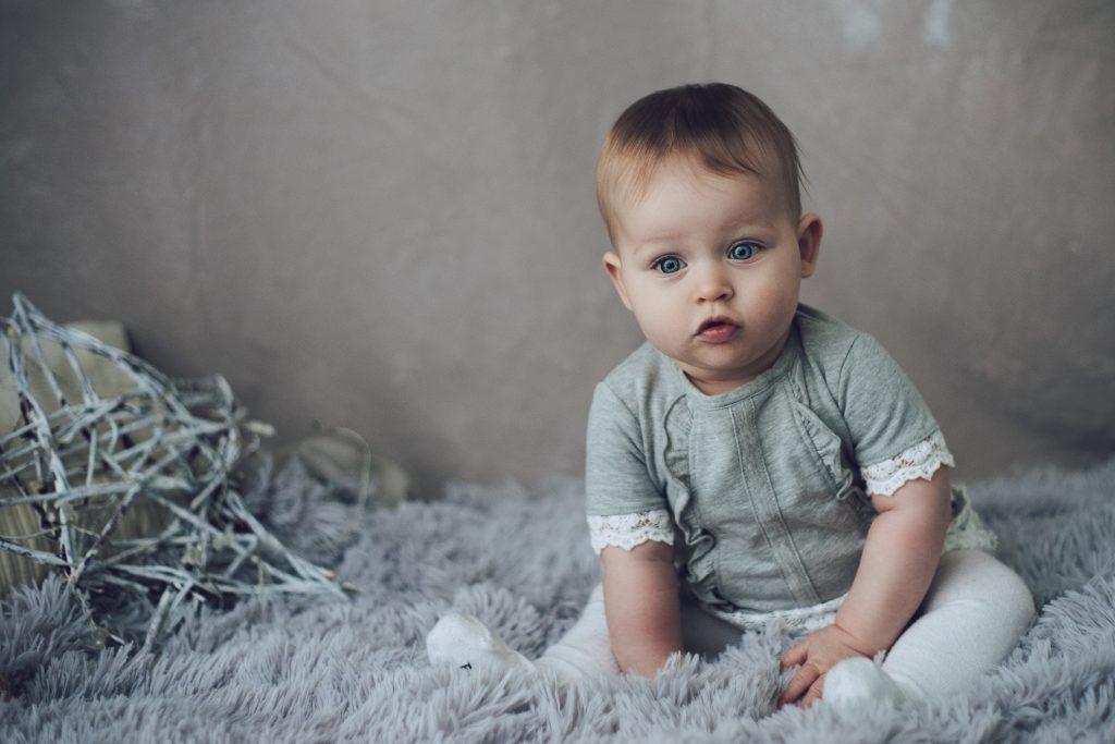 shooting bébé photographe lille noël