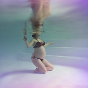 Séance aquatique (acompte)