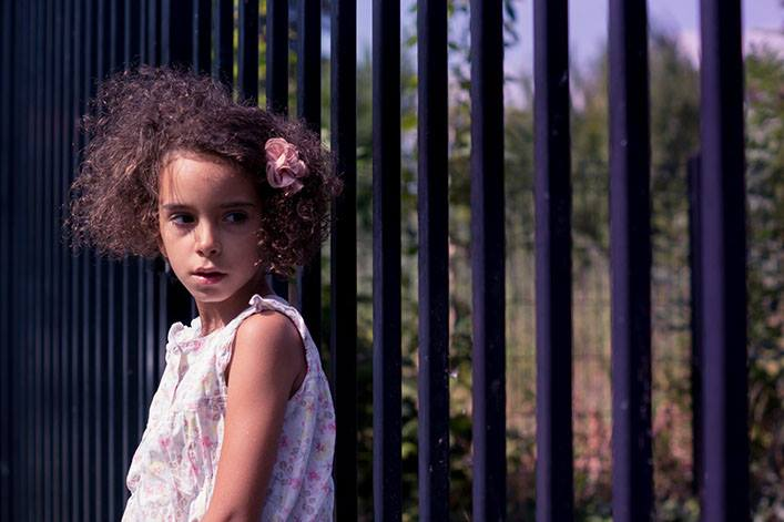 shooting enfant fille extérieur lille photographe