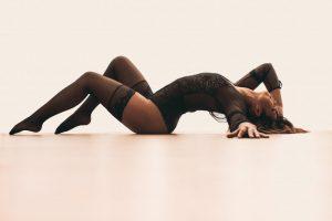 photographe boudoir sexy lingerie femme studio lille