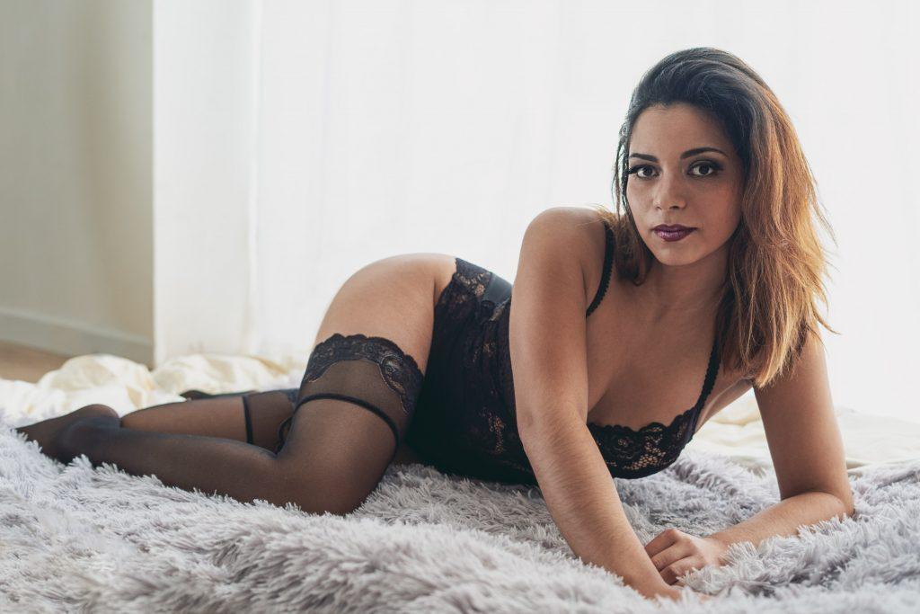 photo lingerie femme photographe lille