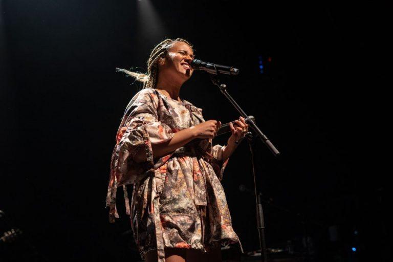 chanteuse cap verdienne Mayra