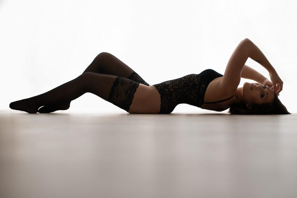 lingerie photographe