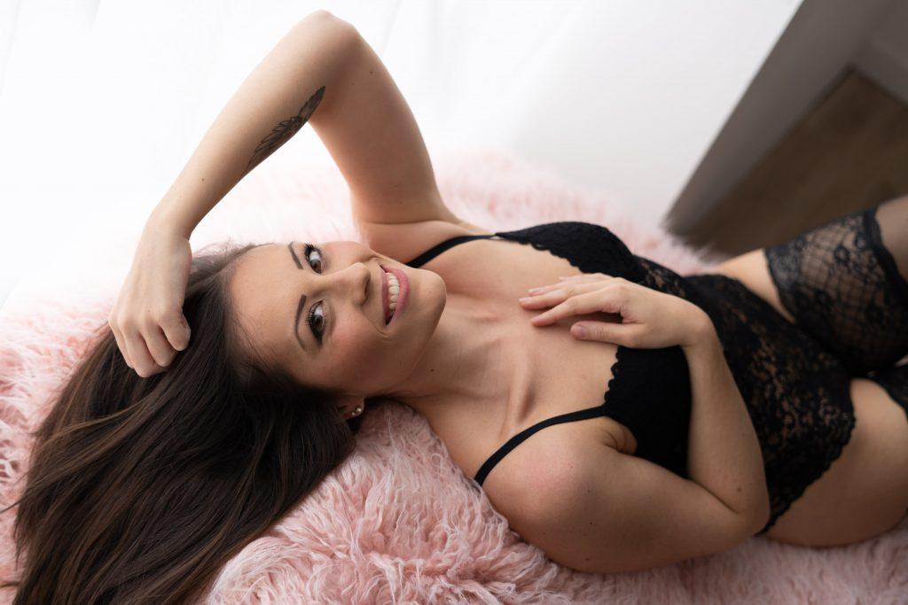 portrait sexy sensuel femme lille