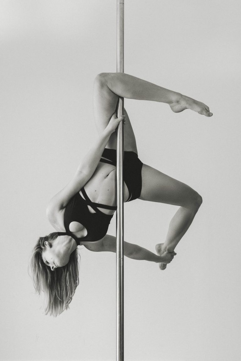 pole dance photographe